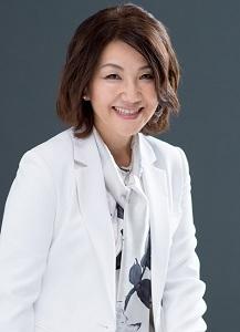 金子祐子理事長プロフィール